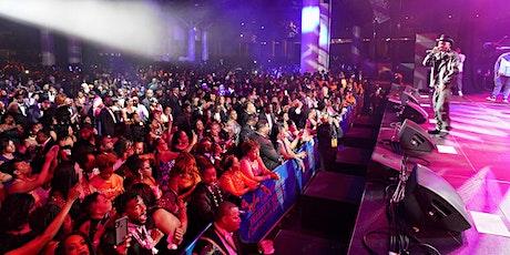 2020 Zulu Coronation Ball tickets