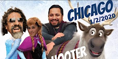 Frozen Rehab With Martin Moreno