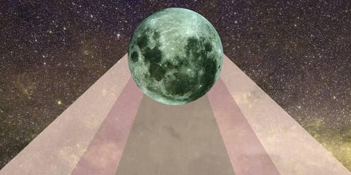 NOVEMBER Full Moon Breathwork