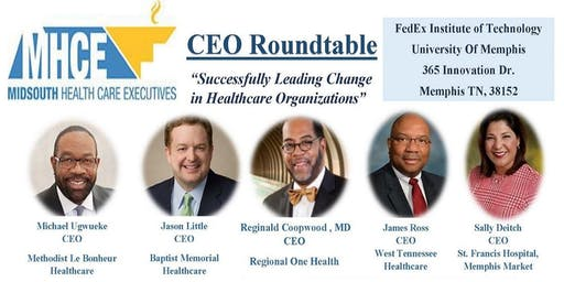 MHCE 2019 CEO Roundtable