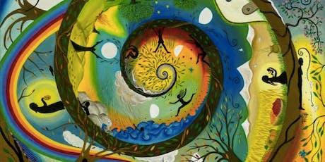 Soul Healing Constellations Workshop tickets