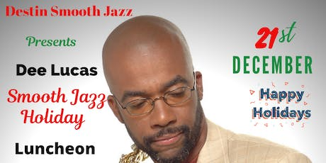 Smooth Jazz Holiday Luncheon tickets