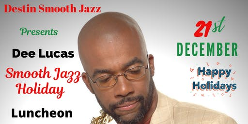 Smooth Jazz Holiday Luncheon