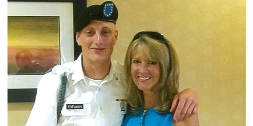 Ethan's Reach-The PTSD Battle: A Mother's Mission in Honor of Her Son