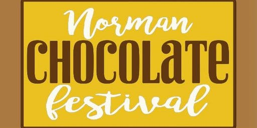 Norman Chocolate Festival 2020