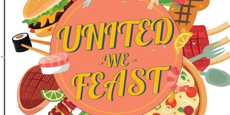 United We Feast @ Dandenong tickets