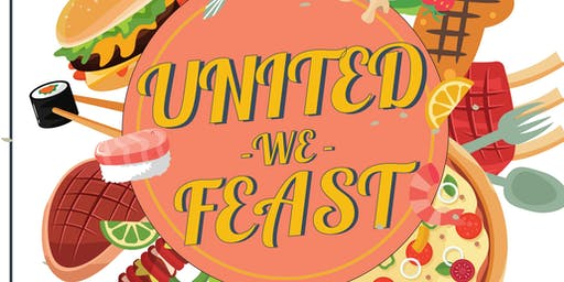 United We Feast @ Dandenong