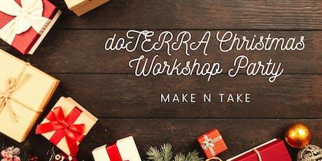 End Of Year Make n Take Workshop tickets