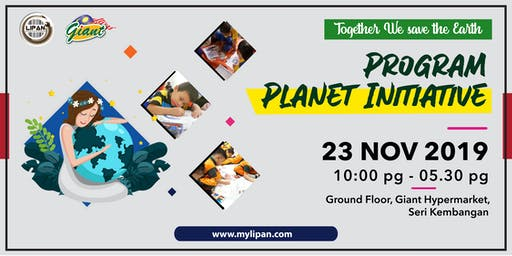 Colouring Contest Planet Initiative: Selangor