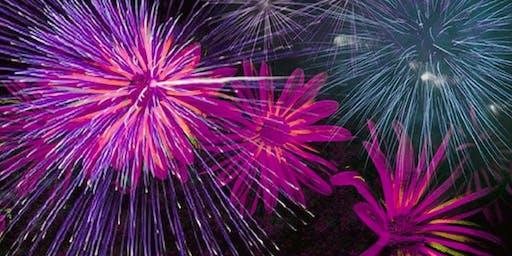 SACRED FLOWER HOLISTIC'S 7th YEAR CELEBRATION!