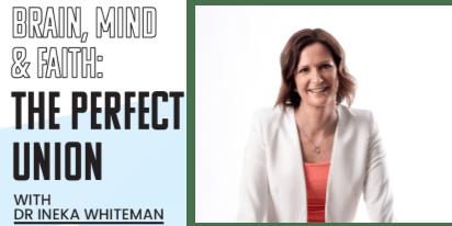 Brain, Mind and Faith: The Perfect Union