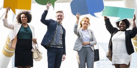 Communication transformation 12 month training package Sydney (numbers limited) tickets