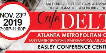 Cafe' Delta