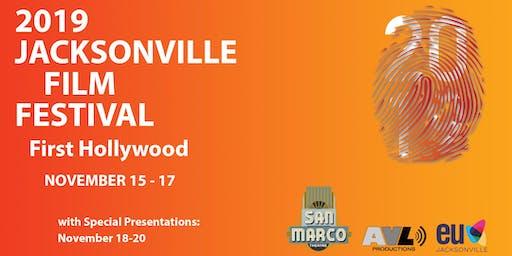 2019 Jacksonville Film Festival - Tickets