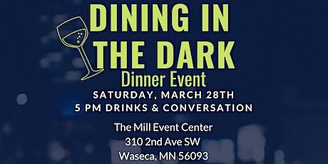 Dining in the Dark tickets