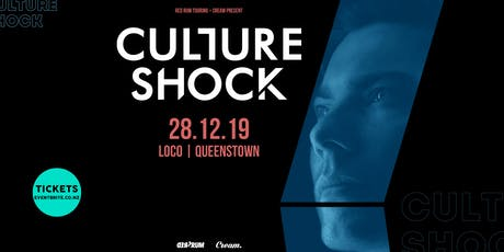 Culture Shock tickets