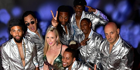 Timatha Kasten's TKO R&B Party Band  Live Music Dance Disco Row Hotel NYC tickets