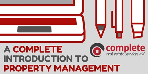 A Complete Introduction to Property Management - December 2019