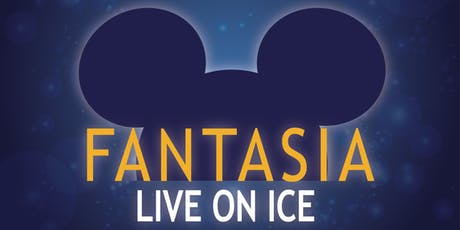 Fantasia Live on Ice  tickets