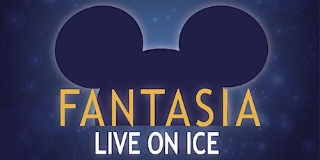 Fantasia Live on Ice  tickets