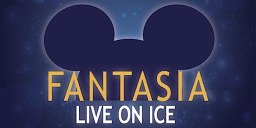 Fantasia Live on Ice