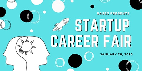 Stanford Startup Career Fair tickets