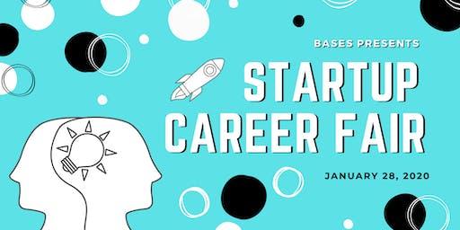 Stanford Startup Career Fair