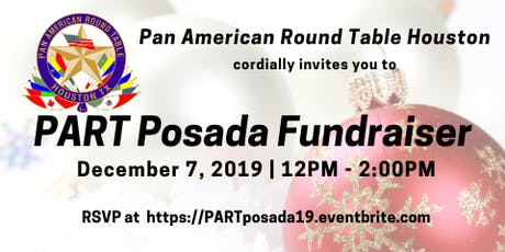 PART POSADA - Ornament Exchange and Luncheon! tickets