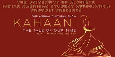 Kahaani: The Tale of Our Time