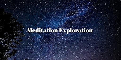 Meditation Exploration with Laurea