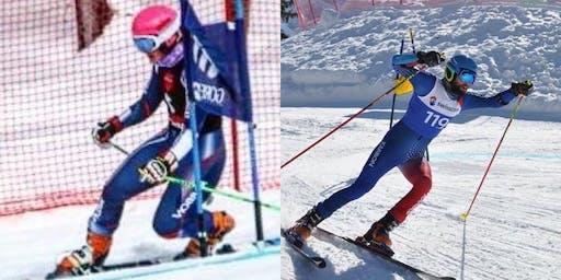 US Telemark Ski Team Training Camp