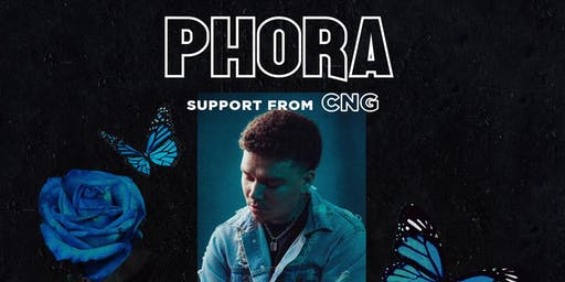 Phora with CNG and Akuma Khalil