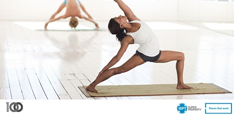 Yoga Flow tickets