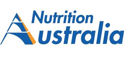 Nutrition Australia Vic Division 2019 AGM