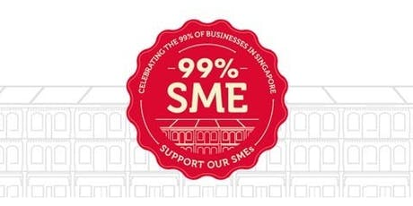 99%SME eSeller Workshop -  20 November tickets