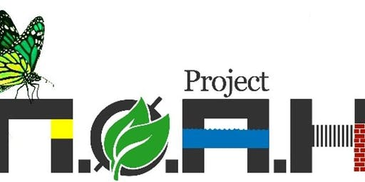 PROJECT N.0.A.H SUSTAINABLE LECTURE SERIES