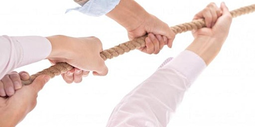 Collaboration and Conflict Resolution - ONE DAY Course