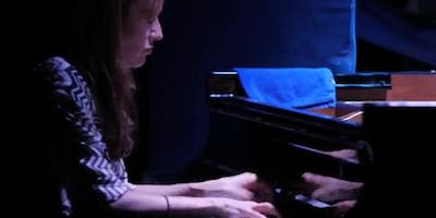 Earthwise welcomes Marta Sanchez jazz piano duo