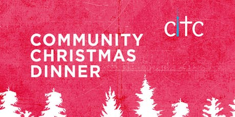 Community Christmas Dinner tickets