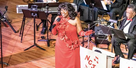 NC Jazz Ensemble: Big Band Holiday Concert tickets