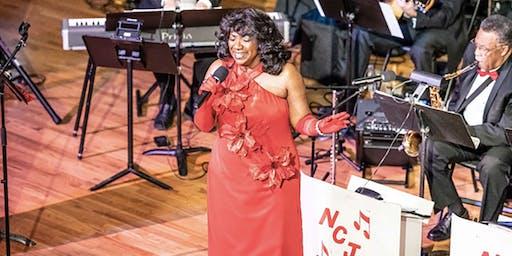NC Jazz Ensemble: Big Band Holiday Concert