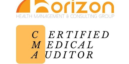 Certified Medical Auditor