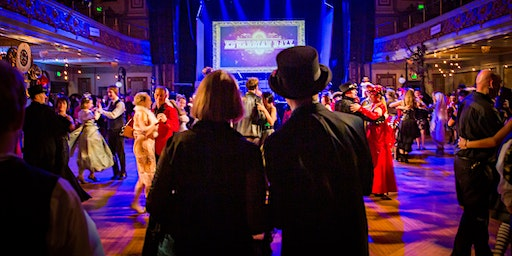 SOLD OUT: Edwardian Ball Two-Day Admission
