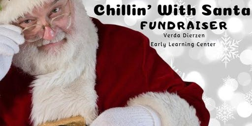 """Chillin' With Santa"" Fundraiser"
