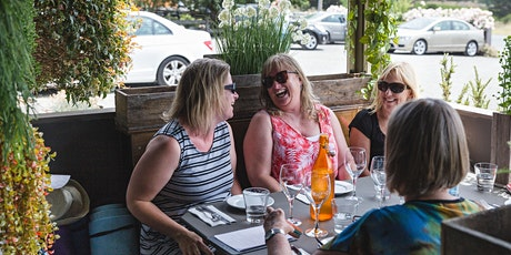 Yoga and Wine-tasting at Bellarine Estate Winery tickets