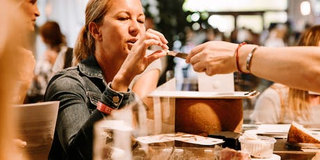 MOULD: A Cheese Festival Brisbane 2020 tickets