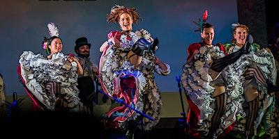 The Edwardian World's Faire 2020, San Francisco