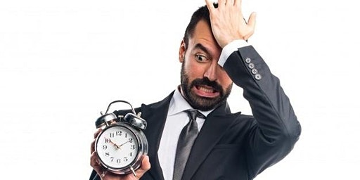 Time Management Tools - ONE DAY Course