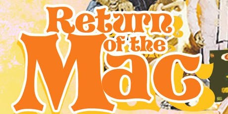 Return of the Mac: Mac and Cheese Cooking Competition and Player's Ball  tickets