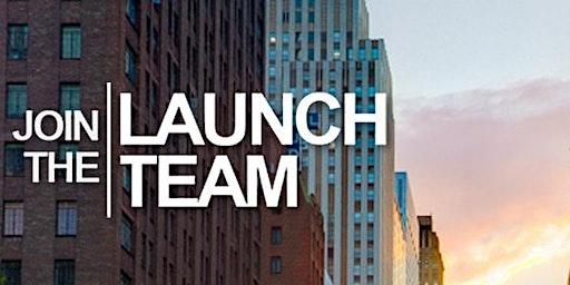 Church Launch Team Meeting